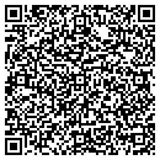 QR-код с контактной информацией организации СОДРУЖЕСТВО ЗАО