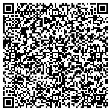 QR-код с контактной информацией организации ИНОСТРАННЫХ ЯЗЫКОВ КАФЕДРА НГУ