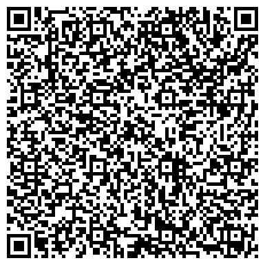 QR-код с контактной информацией организации ИНФОРМАТИКИ И РЕГИОНАЛЬНОГО УПРАВЛЕНИЯ ИНСТИТУТ