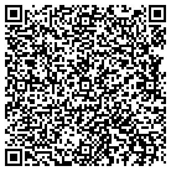 QR-код с контактной информацией организации МЕДИАЦЕНТР НГПУ