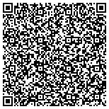 QR-код с контактной информацией организации МОСКОВСКИЙ ЭКОНОМИКО-ФИНАНСОВЫЙ ИНСТИТУТ