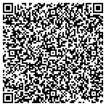 QR-код с контактной информацией организации НОВОСИБИРСК ИНСТИТУТ ТЕПЛОЭЛЕКТРОПРОЕКТ