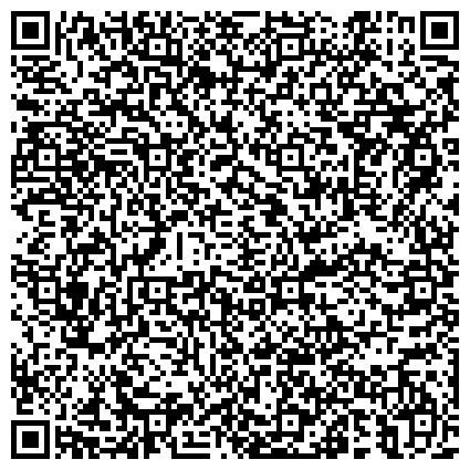 QR-код с контактной информацией организации ОРДЕНА ТРУДОВОГО КРАСНОГО ЗНАМЕНИ ИНСТИТУТ ГИДРОДИНАМИКИ ИМ. М. А. ЛАВРЕНТЬЕВА