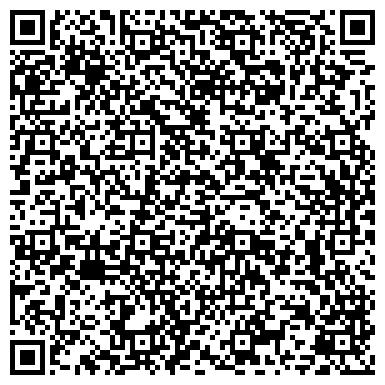 QR-код с контактной информацией организации ПОТРЕБИТЕЛЬСКОЙ КООПЕРАЦИИ СИБИРСКИЙ УНИВЕРСИТЕТ