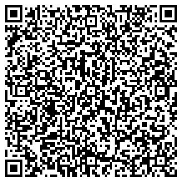 QR-код с контактной информацией организации РАЗВИТИЯ ПРЕССЫ ИНСТИТУТ