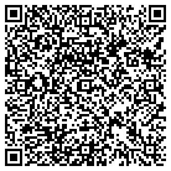 QR-код с контактной информацией организации РИСУНКА КАФЕДРА