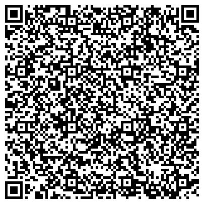 QR-код с контактной информацией организации ТЕАТРАЛЬНЫЙ НОВОСИБИРСКИЙ ГОСУДАРСТВЕННЫЙ ИНСТИТУТ