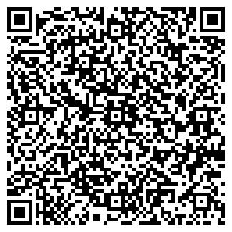 QR-код с контактной информацией организации ТЕХНОПЛАСТ-МКМ ОДО