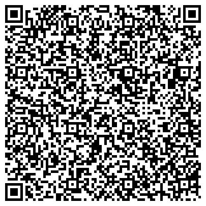 QR-код с контактной информацией организации ТЕХНОЛОГИИ И ПРИБОРОСТРОЕНИЯ ИНСТИТУТА КАФЕДРА ИО И ОТ, ООО