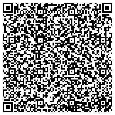 QR-код с контактной информацией организации УЧЕБНО-ЛАБОРАТОРНЫЙ КОРПУС НОВОСИБИРСКИЙ МЕДИЦИНСКИЙ ИНСТИТУТ
