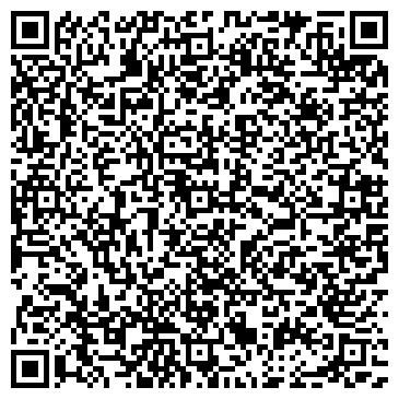 QR-код с контактной информацией организации ФАКУЛЬТЕТ ФИЗИЧЕСКОЙ КУЛЬТУРЫ