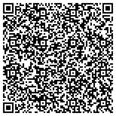 QR-код с контактной информацией организации ФИНАНСОВ И БАНКОВСКОГО ДЕЛА СИБИРСКИЙ ИНСТИТУТ
