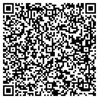 QR-код с контактной информацией организации ТЕХСИС ОДО