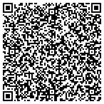 QR-код с контактной информацией организации ЭЛЕКТРОТЕХНИЧЕСКИЙ НОВОСИБИРСКИЙ ИНСТИТУТ СВЯЗИ