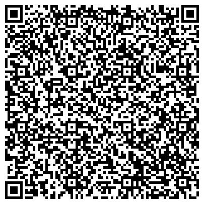 QR-код с контактной информацией организации Новосибирское высшее военное командное училище