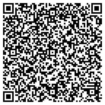 QR-код с контактной информацией организации АВТОЛИЦЕЙ НУДО