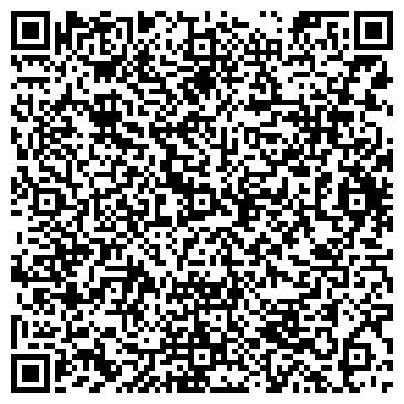 QR-код с контактной информацией организации ВОА НОВОСИБИРСКАЯ ОБЛАСТНАЯ АВТОШКОЛА