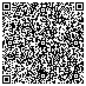 QR-код с контактной информацией организации ОБЛАСТНОЙ СОВЕТ РОСТО ДОСААФ