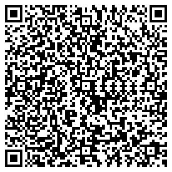 QR-код с контактной информацией организации ПУ-55 НУДО