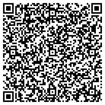 QR-код с контактной информацией организации РОСТО НУ НПО