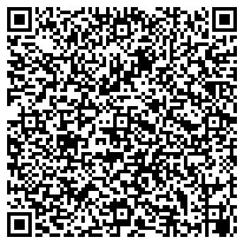 QR-код с контактной информацией организации СВЕТОФОР НУДО