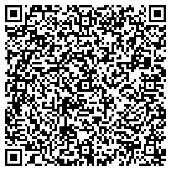 QR-код с контактной информацией организации УНИВЕРСАЛ-АВТО ООО