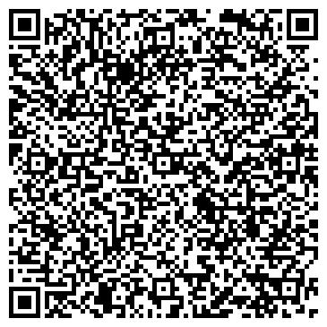QR-код с контактной информацией организации СИБИРЬ-ОБРАЗОВАНИЕ-БИЗНЕС, ЗАО