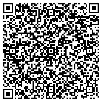 QR-код с контактной информацией организации ОКТЯБРЬСКОЕ КЖУП