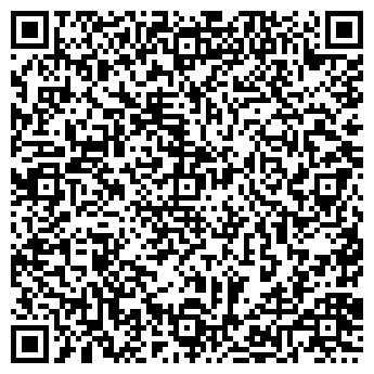QR-код с контактной информацией организации ВОЕННАЯ КАФЕДРА НГУ
