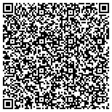 QR-код с контактной информацией организации ВОСТОК ЦЕНТР МЕЖДУНАРОДНЫХ ОТНОШЕНИЙ, ООО