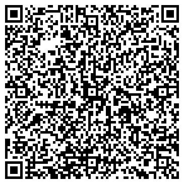 QR-код с контактной информацией организации ДЕТСКОЕ ВРЕМЯ ЦЕНТР-КЛАСС НОУДО