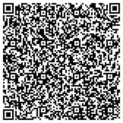 QR-код с контактной информацией организации ДОПОЛНИТЕЛЬНОГО ПРОФЕССИОНАЛЬНОГО ОБРАЗОВАНИЯ ИНСТИТУТ ПРИ НГТУ