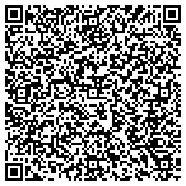 QR-код с контактной информацией организации ЕВРАЗИЯ АГЕНТСТВО ПЕРЕВОДОВ