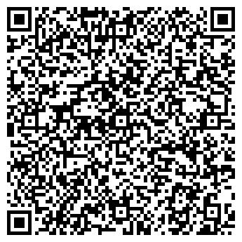QR-код с контактной информацией организации ИДЕЯ ФИКС ШКОЛА ИНОСТРАННЫХ ЯЗЫКОВ