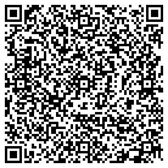 QR-код с контактной информацией организации КЛАСС ПЛЮС НОУ