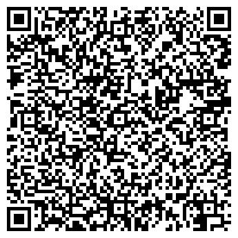 QR-код с контактной информацией организации КСУП ОРЕССА