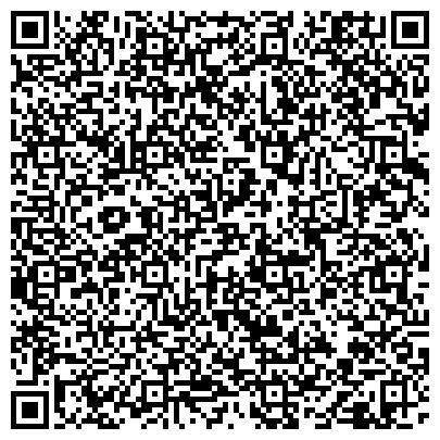 QR-код с контактной информацией организации КУРСЫ ГРАЖДАНСКОЙ ОБОРОНЫ