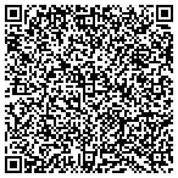 QR-код с контактной информацией организации ЛАБАТОН-КЛАСС ЧАСТНАЯ ШКОЛА НОУДО