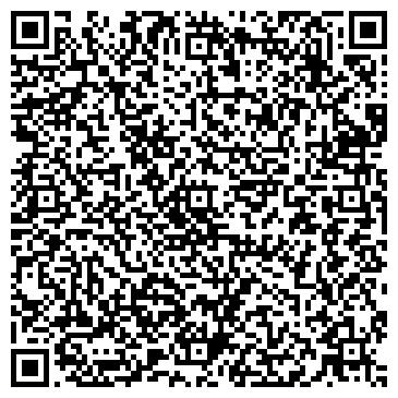 QR-код с контактной информацией организации ЛИДЕР УЧЕБНЫЙ ЦЕНТР, АНО