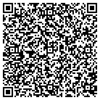QR-код с контактной информацией организации ЛЮДМИЛА-РОМЕРО МЕЖДУНАРОДНЫЙ ЦЕНТР ПАРИКМАХЕРСКОГО ИСКУССТВА, ООО