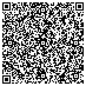 QR-код с контактной информацией организации МИД БУХГАЛТЕРСКАЯ ШКОЛА