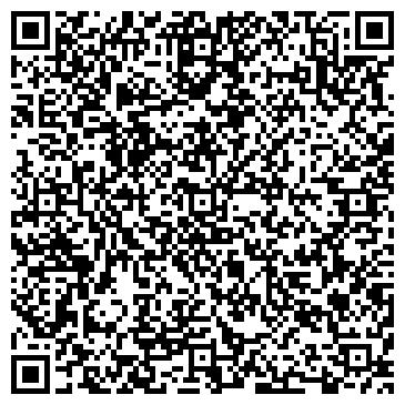 QR-код с контактной информацией организации НАХИМОВА И ПАРТНЁРЫ