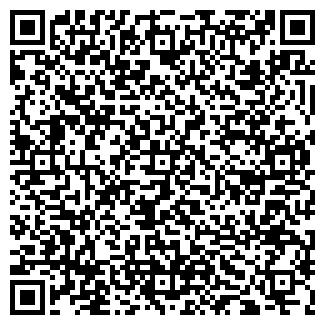 QR-код с контактной информацией организации ОЛЕ ХАУС-НОВОСИБИРСК