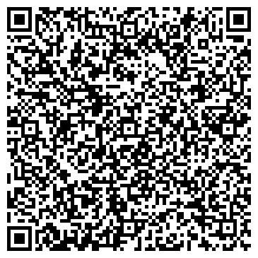QR-код с контактной информацией организации ПЕРСОНЕЛЬ СТИЛЬ-САЛОН ООО СТАВР