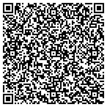 QR-код с контактной информацией организации ПОДГОТОВИТЕЛЬНЫЕ КУРСЫ НГТУ