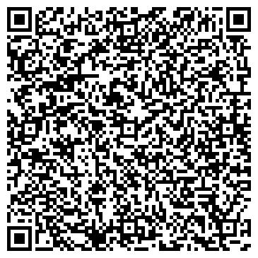 QR-код с контактной информацией организации СИБИРСКИЙ ОБРАЗОВАТЕЛЬНЫЙ ЦЕНТР НОУ