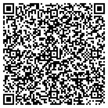 QR-код с контактной информацией организации СИБИРЬ-ХОККАЙДО МКЦ