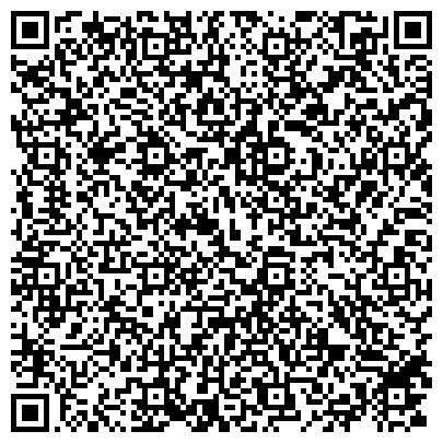 QR-код с контактной информацией организации УЧЕБНАЯ МЕТЕОСТАНЦИЯ ЗАПАДНО-СИБИРСКОЕ УПРАВЛЕНИЕ ГИДРОМЕТЕОСЛУЖБЫ