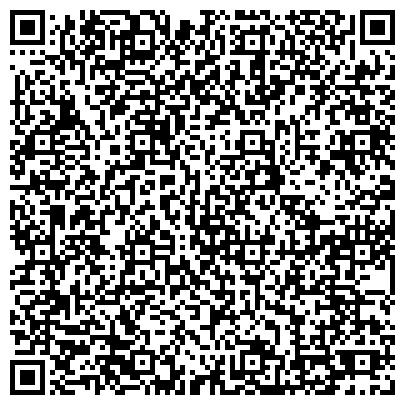 QR-код с контактной информацией организации УЧЕБНО-МЕТОДИЧЕСКИЙ ЦЕНТР ПО ПОДГОТОВКЕ И ПЕРЕПОДГОТОВКИ АУДИТОРОВ