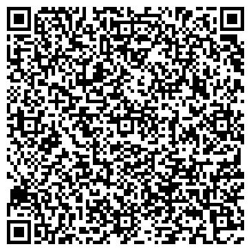 QR-код с контактной информацией организации УЧЕБНЫЙ ЦЕНТР АКАДЕМИЯ